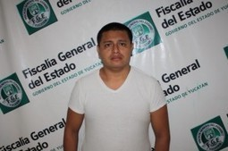 Veterinario aprehendido por robo de reses - El Diario de Yucatán | Tipos de Robo | Scoop.it