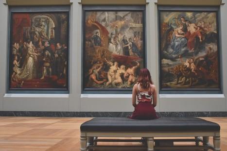 Data : quels enjeux pour les musées ? | T.O.M | Kiosque du monde : A la une | Scoop.it