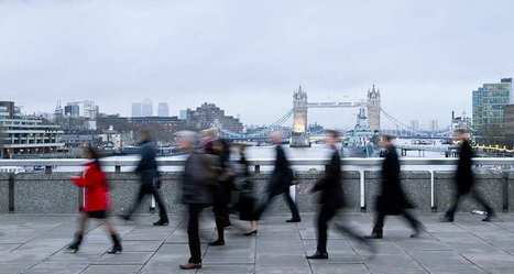 Ça se passe en Europe: les banques prêtes à quitter Londres | L'Europe en questions | Scoop.it