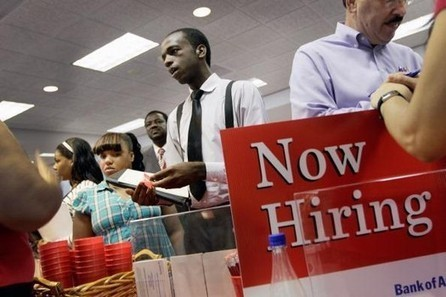 Sequester is 'obama Speak' for 'Now Hiring': 27,000 Well-Paying Job Openings Posted - Minutemen News | News You Can Use - NO PINKSLIME | Scoop.it