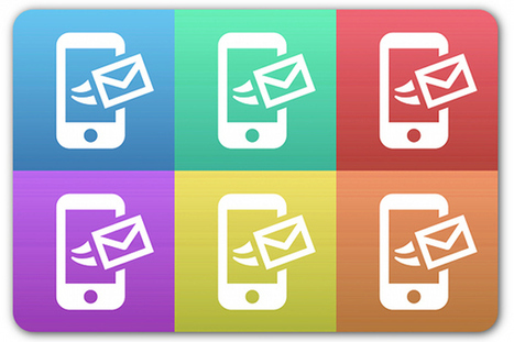 7 tips for email marketing to mobile audiences | Articles | Home | Spark up Your Social Media Marketing! | Scoop.it