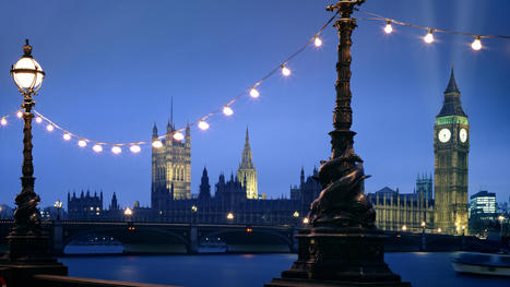 Pourquoi les travailleurs londoniens ont tout intérêt à habiter… à Madrid | Immobilier | Scoop.it