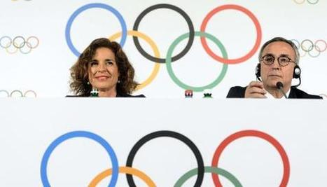 Jeux Olympiques: pourquoi Madrid sait qu'elle va gagner (vidéo) | Jeux olympiques | Scoop.it