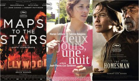 Les films coups de cœur de la semaine | Aufeminin | Scoop.it