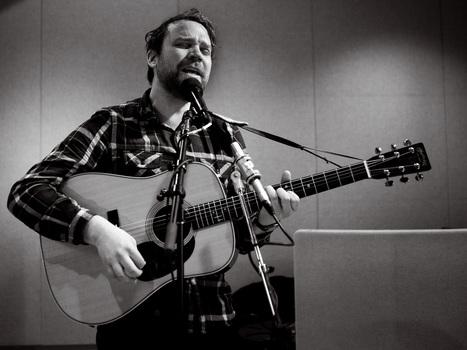 Frightened Rabbit: Rock With A Scottish Brogue : NPR | tunes | Scoop.it