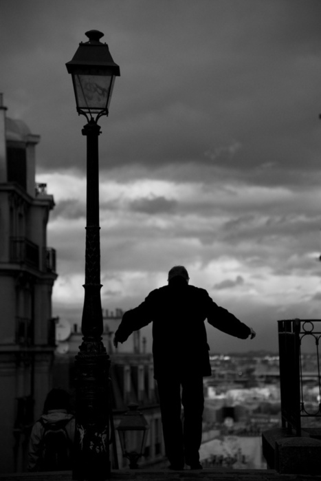 Montmartre en Noir et Blanc avec la Nikon School | Trendy Mood | Du fait main & some handmade | Scoop.it