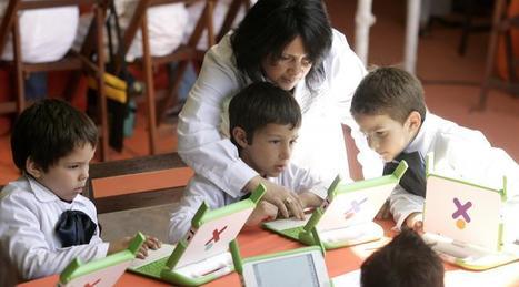 L'incroyable impact que les bons enseignants ont sur les revenus futurs de leurs élèves | Pédagogie, Education, Formation | Scoop.it