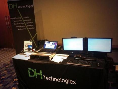 Tweet from @DH_Tech | Thin client Technology | Scoop.it