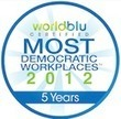 Mindvalley: World's Most Democratic Workplace 2012 | Mindvalley | Scoop.it