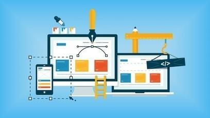 Formation Développeur Web - Udemy   Web   Scoop.it