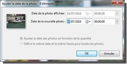 [Tutoriel] Corriger les erreurs de date et heure de vos photos avec Picasa | zapwallpaper | Scoop.it