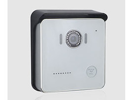 SIP / IP Video Door Intercom -- Smart Home   Videointercom IP   Scoop.it