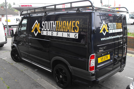 Roofing Services South Thames Roofing | Roofing-Services | Scoop.it