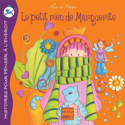 Des livres pour penser à l'endroit, pour expliquer l'inexpliquable aux enfants... | Je ne suis pas maman... | Scoop.it