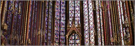 Le Top 10 des sites culturels parisiens les plus fréquentés | Revue de Web par ClC | Scoop.it