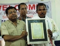Jadav Payeng – The Man Who Grew a Forest! | Assam Online Portal | Assam Online Portal | Scoop.it