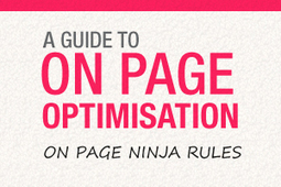 29 Need-To-Know On Page SEO Factors (Infographic) | Entrepreneuriat | Scoop.it
