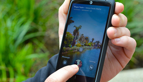 The next wave of social media engagement is getting visual | Mobile Storytelling | Scoop.it