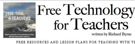 Free Technology for Teachers | Inclusive teaching and learning | Scoop.it