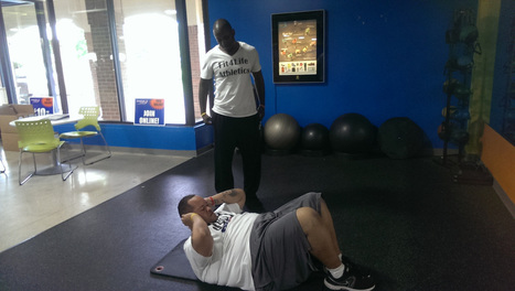 5 things to look for in a personal trainer | Muscles and Marketing | Scoop.it