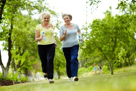 Urgent Care Providers Show How You Can Stay Healthy with a Daily Walk | USHealthWorks.com Federal Way Center | Scoop.it
