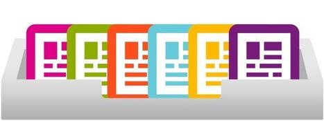 10 Técnicas para diseñar la newsletter perfecta | Tecnologías Microsoft | Scoop.it