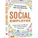 The Priceless Power Of Socially Empowered Employees | Behavioural Economics | Scoop.it