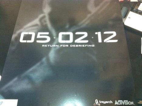 Le premier teaser de Call of Duty : Black Ops III imagine notre futur (et c'est pas très bon) | Téléphone Mobile actus, web 2.0, PC Mac, et geek news | Scoop.it