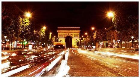 Paris: Adding digital elements to visual merchandising ... | Retail Design and Technology | Scoop.it