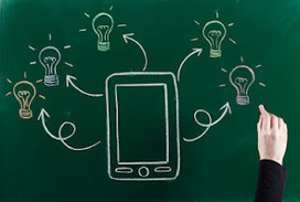 The Mobile Native: Recent Mobile Learning Findings | BYOD iPads | Scoop.it