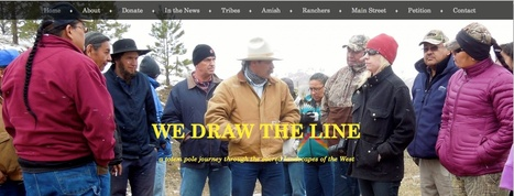 We Draw the Line | IDLE NO MORE WISCONSIN | Scoop.it