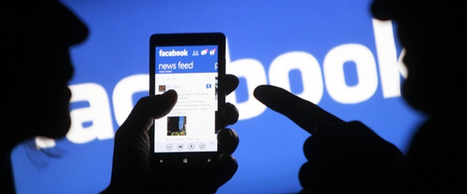 ¿Por qué las marcas están publicando más que nunca en Facebook? | comunicologos | Scoop.it
