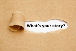 Your Story is Your No. 1 Marketing Tool | Content Creation, Curation, Management | Scoop.it