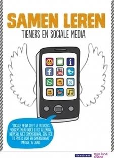 Makkelijker leren met sociale media   Mijn Kind Online   Onderwijs ontwikkelingen   Scoop.it