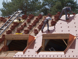The preferred roofing contractor in Brooklyn, NY - Roman Ray Roofing | Roman Ray Roofing | Scoop.it