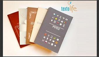 Textolife, une start-up innovante créée par une diplômée de l'ESSCA | Actualités ESSCA | Scoop.it