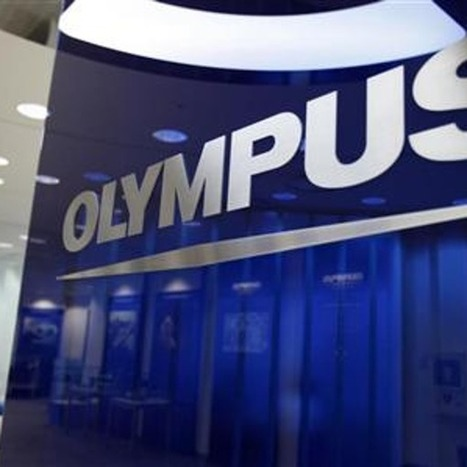 Ex-banker arrested in U.S. over Olympus fraud | Fraud Cases | Scoop.it