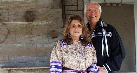 Cherokee Nation chief tells 'racist' Trump to stop calling Elizabeth Warren 'Pocahontas' | Native view | Scoop.it