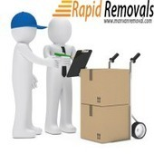 Relocate With an Ease and Peace through a Moving Service | Rapid Removals | Scoop.it