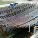 17th century shipwreck to be freeze-dried, rebuilt | Archaeology News | Scoop.it
