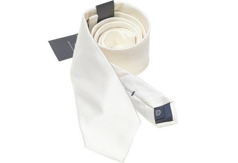 La cravate blanche | Mode - beauté - santé | Scoop.it