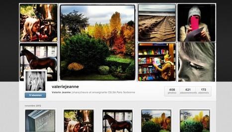 Instagram : un site sur Internet pour une créativité photographique à l'état pur ? | EMI- Analyse des médias | Scoop.it