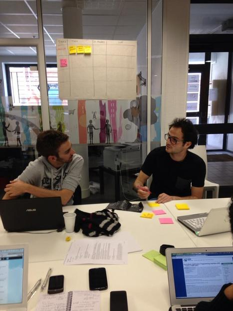 ISAC  EarthDay SpaceApps_Tlse 2 | La Cantine Toulouse | Scoop.it