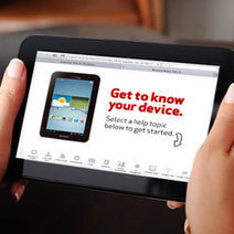 Learn How To Use Your Device's Features   Verizon Support Center   Liberating Learning with Web 2.0   Scoop.it