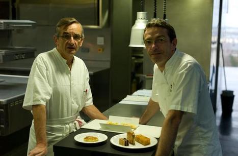 «Le Café Bras, c'est un hymne au territoire» | L'info tourisme en Aveyron | Scoop.it