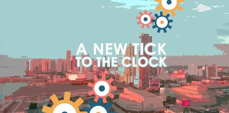 Miami's evolving entrepreneurial Narrative - Startup City Miami Summit | attractivite territoriale | Scoop.it