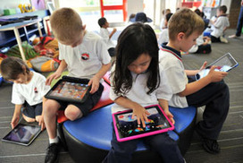 Getting out of the box | Technology education in middle primary | Scoop.it