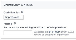 Facebook Ads Bidding Guide: Optimized, CPC, CPM and Daily Unique Reach | Social Media Bites! | Scoop.it