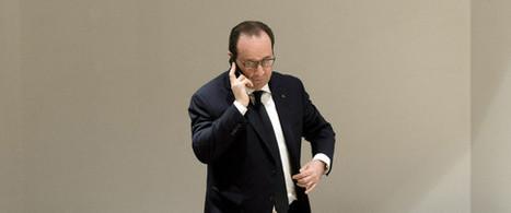 La France, elle aussi, écouterait les communications de ses alliés   Bazar citoyen   Scoop.it