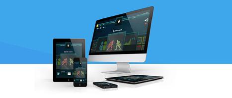 Gingee launching its DIY cross platform mobile app development tools | Mobile App Development | Scoop.it